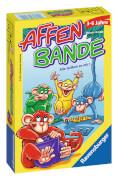 Ravensburger 23114 Affenbande Mitbringspiel