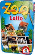 Schmidt Spiele Bring-mich-mit  Zoo Lotto Metalldose