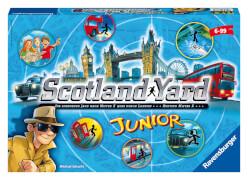 Ravensburger 22289 Scotland Yard Junior