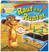 Ravensburger 211135  Rauf und Runter