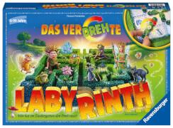 Ravensburger 21213 Das verdrehte Labyrinth