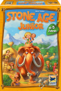 Schmidt Spiele Hans im Glück Stone Age (Junior Kinderspiel des Jahres 2016)