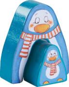 HABA Meine ersten Spiele  Auf, auf, kleiner Pinguin!