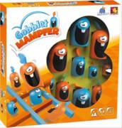 Asmodee - Blue Orange - Gobblet Mampfer
