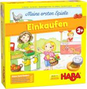 HABA - Meine ersten Spiele - Einkaufen