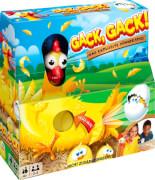 Mattel Gack, Gack! Kinderspiel, 2 - 4 Spieler