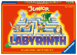 Ravensburger 21210 Junior Labyrinth