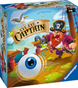 Ravensburger 21470 Eye Eye Captain