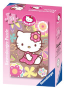 Ravensburger 94516  Minipuzzle Hello Kitty 54 Teile