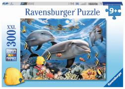 Ravensburger 13052 Puzzle Karibisches Lächeln 200 Teile