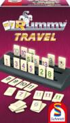 Schmidt Spiele 49284 MyRummy Travel, 2 bis 4 Spieler, ab 8 Jahre