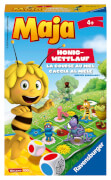 Ravensburger 23407 Biene Maja Honig-Wettlauf Mitbringspiel