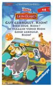 Ravensburger 234233 Die Garde der Löwen Gut gebrüllt, Kion! Mitbringspiel