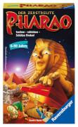 Ravensburger 23426 Der zerstreute Pharao Mitbringspiel