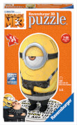 Ravensburger 116713 Puzzleball  Prisoner Minion 54 Teile