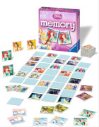 Ravensburger 222070  Disney Princess memory®