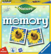 Ravensburger 26633 Nature memory®