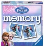 Ravensburger 211081  Disney Frozen - Die Eiskönigin memory®, Gesellschaftsspiel