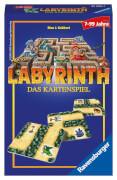 Ravensburger 23206 Labyrinth - Das Kartenspiel