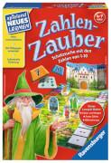 Ravensburger 250219  Zahlen-Zauber