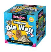Brain Box - Rund um die Welt