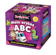 Brain Box My First ABC German