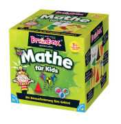 Brain Box My First Maths German