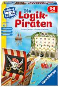 Ravensburger 24969 Die Logik-Piraten