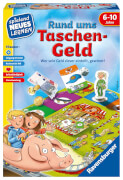 Ravensburger 24996 Rund ums Taschegeld
