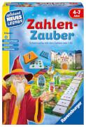 Ravensburger 24964 Zahlen-Zauber