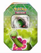 POK Pokémon Tin 13 Meganie DE