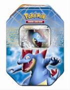 POK Pokémon Tin 15 Impergator DE