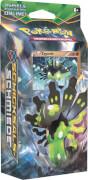Pokémon XY10 Schicksalsschmiede Themen DE