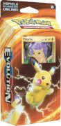 Pokémon XY 12 Themendeck Evolution