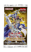 Yu-Gi-Oh! Duelist Pack Rivals of Pharao Booster