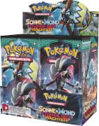 Pokémon Sonne & Mond 02 Booster
