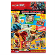 LEGO Ninjago 2 Starterpack