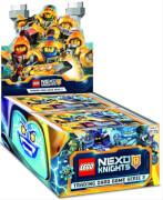 LEGO NEXO Knights Trading Cards Serie II (170 Karten)