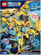 LEGO NEXO Knights Serie II Starterpack