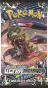 Pokémon Sonne & Mond 05 Ultra-Prisma Booster