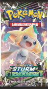 AMIGO Pokemon, Sonne und Mond 07, Booster, Sammelkartenspiel