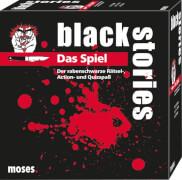 moses black stories - Das Spiel