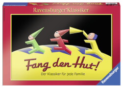 Ravensburger 263608  Fang den Hut!®