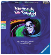 Ravensburger 27225 Nobody is perfect