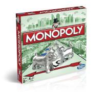 Hasbro 9398 Monopoly Classic