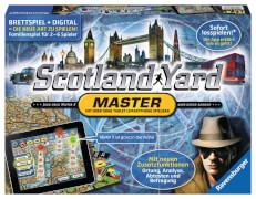 Ravensburger 26602 Scotland Yard - Master