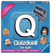 Ravensburger 272075 Quizduell - Das Spiel, Brettspiel