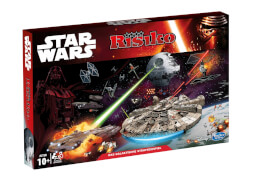 Hasbro Star Wars Risiko
