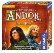 Kosmos Legenden von Andor - Chada & Thorn