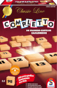 Schmidt Spiele Classic Line Completto ®